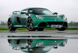 El Lotus Exige S supera las 1.000 unidades producidas