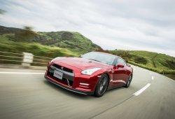 Nissan GT-R 2015, para un uso más diario (con vídeo)