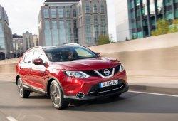 El Nissan Qashqai estrena motor 1.6 turbo de gasolina con 163 CV