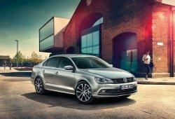 El nuevo Volkswagen Jetta llega a España con pequeños cambios