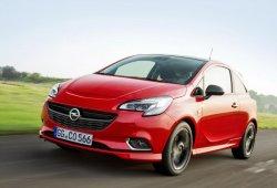 El 2015 Opel Corsa OPC tiene 210 CV ¿Desvelado por error?