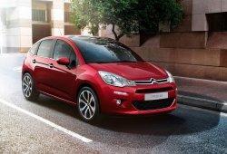 Francia - Octubre 2014: El Citroën C3 vuelve al podio
