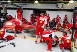 En directo, la carrera del GP Brasil desde Interlagos