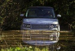 Habrá un Range Rover preparado para el 4x4 extremo