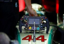 Hamilton: ''Siento como si estuviera luchando por mi primer mundial''