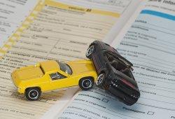Los precios de los seguros de automóvil podrían subir en 2015