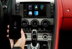 JustDrive, controla tu 'smartphone' mediante comandos de voz en Jaguar y Land Rover