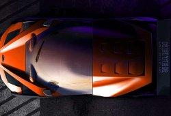 KTM nos anticipa su nuevo deportivo con un teaser