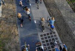 La carretera solar, ¿qué otros usos podríamos darle?