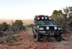 Land Rover celebra el 25º aniversario del Discovery con un video muy especial