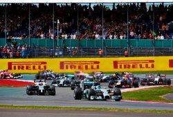 Lista provisional de escuderías de Fórmula 1 para 2015