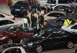El precio de los coches subirán un 0,5% en 2015