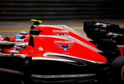 Marussia cierra y abandona la Fórmula 1
