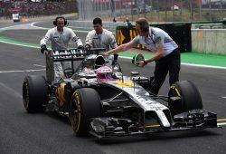 McLaren anunciará su alineación de pilotos después del 1 de diciembre