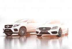 Mercedes AMG Sport, gama nueva deportiva entre los modelos de serie y los AMG