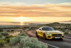 Se confirma la llegada de un Mercedes AMG GT3