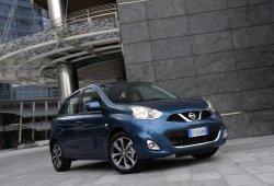 México - Octubre 2014: Seis modelos de Nissan entre los nueve coches más vendidos