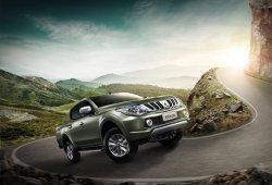 Mitsubishi L200 2015, renovación completa para el pick-up