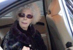 Muere la Duquesa de Alba, una mujer fiel a Volvo