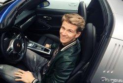 Nico Hülkenberg disputará las 24 Horas de Le Mans con Porsche