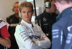 Nico Rosberg no se siente aún derrotado en el Mundial