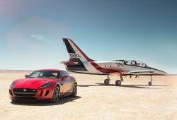 Nuevo Jaguar F-Type R AWD Coupé, los beneficios de la tracción total (con vídeo)