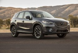 Nuevo Mazda CX-5 2015