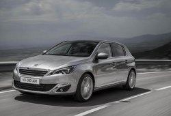 Nuevos motores PureTech 110 S&S y 130 S&S para el Peugeot 308