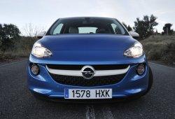 Opel Adam 1.4 87: una mecánica muy interesante (II)