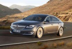Opel quiere un segundo buque insignia en forma de SUV