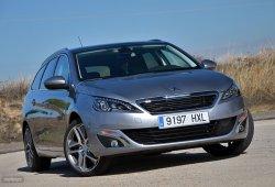 Peugeot 308 SW BlueHDI 150 (III): Comportamiento, conclusiones y valoración