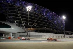 Previo GP Abu Dhabi 2014