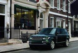 Range Rover Holland & Holland, lujo extremo para ir de caza