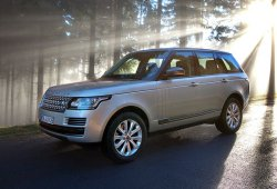 Range Rover y Range Rover Sport 2015, precios oficiales para España