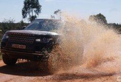 Range Rover y Range Rover Sport 2015, todavía mejores