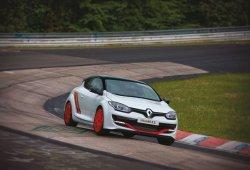 Renault confirma que la gama RS será híbrida en el futuro
