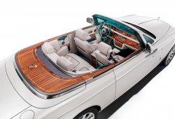 Rolls Royce Maharajá Phantom Drophead Coupé, solo para Dubái