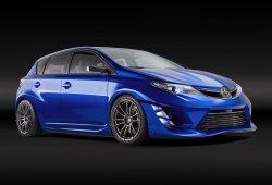 Scion iM, el Toyota Auris adquiere una nueva dimensión en USA
