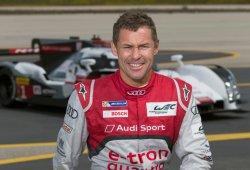 Se retira Tom Kristensen, 'Mister Le Mans'