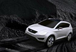 SEAT Prostyle, posible denominación para el SUV del 2016