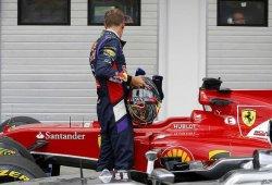 ¿Por qué cambia Sebastian Vettel a Red Bull por Ferrari?