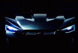 Subaru VIZIV GT, un nuevo prototipo para el Gran Turismo