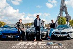 Top Gear tendrá su propia versión francesa a partir de la primavera