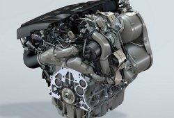 Volkswagen se lanza a la tecnología del turbo eléctrico