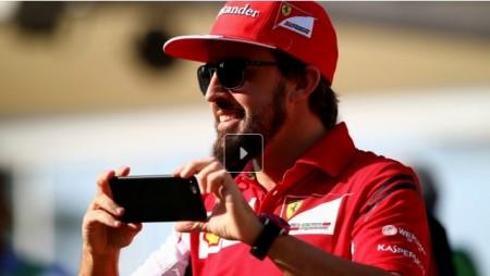 Primera parte del documental de Fernando Alonso emitido en laSexta: sensaciones encontradas