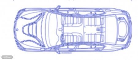 El futuro BMW i5 usará un motor de hidrógeno de origen Toyota