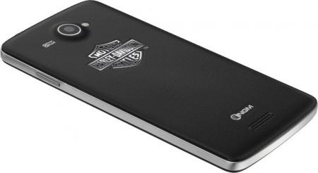 NGM Harley Davidson, smartphone para los amantes de las motos