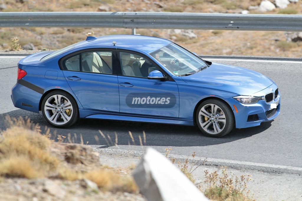 BMW M340i M Performance ¿eres tú?