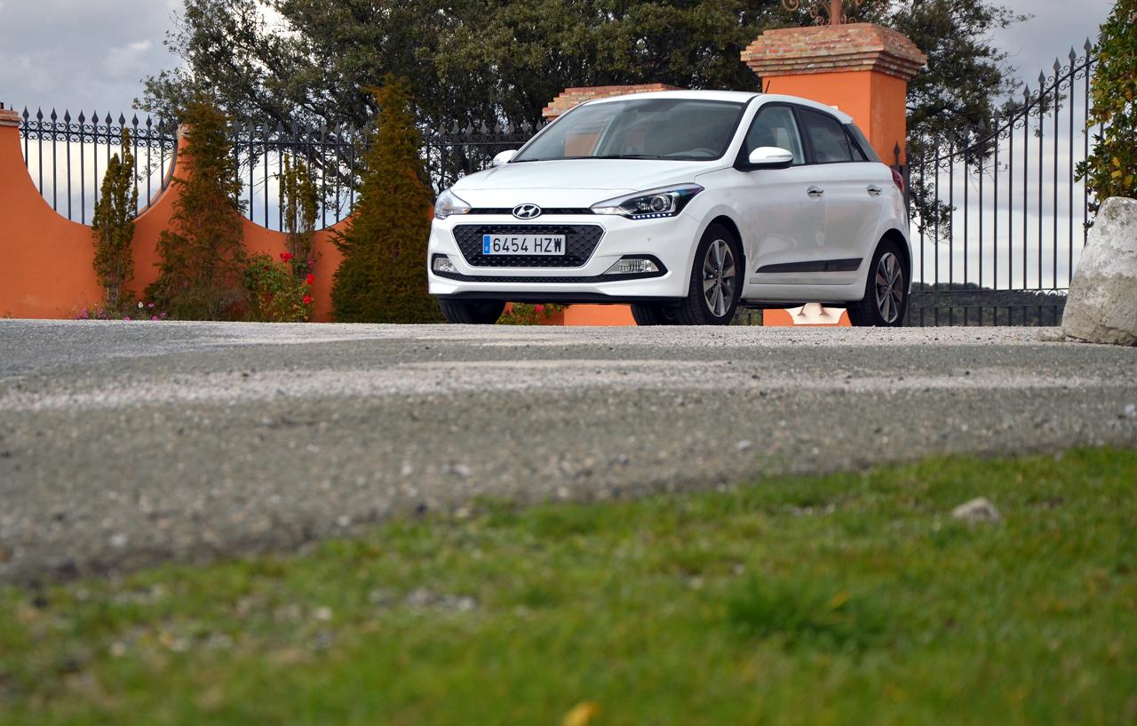 Hyundai i20, presentación (I): Motores, equipamiento y precio