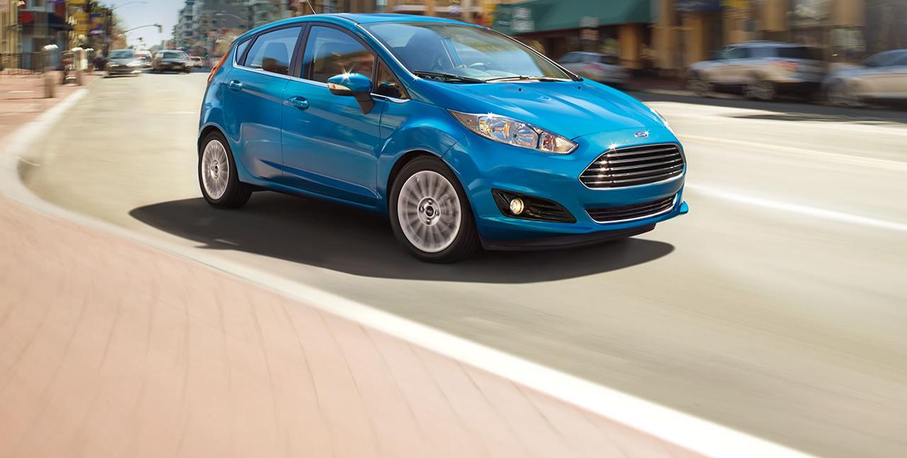 Italia - Noviembre 2014: El Ford Fiesta se queda a las puertas del podio